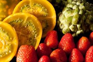 Alimentos para ver mejor